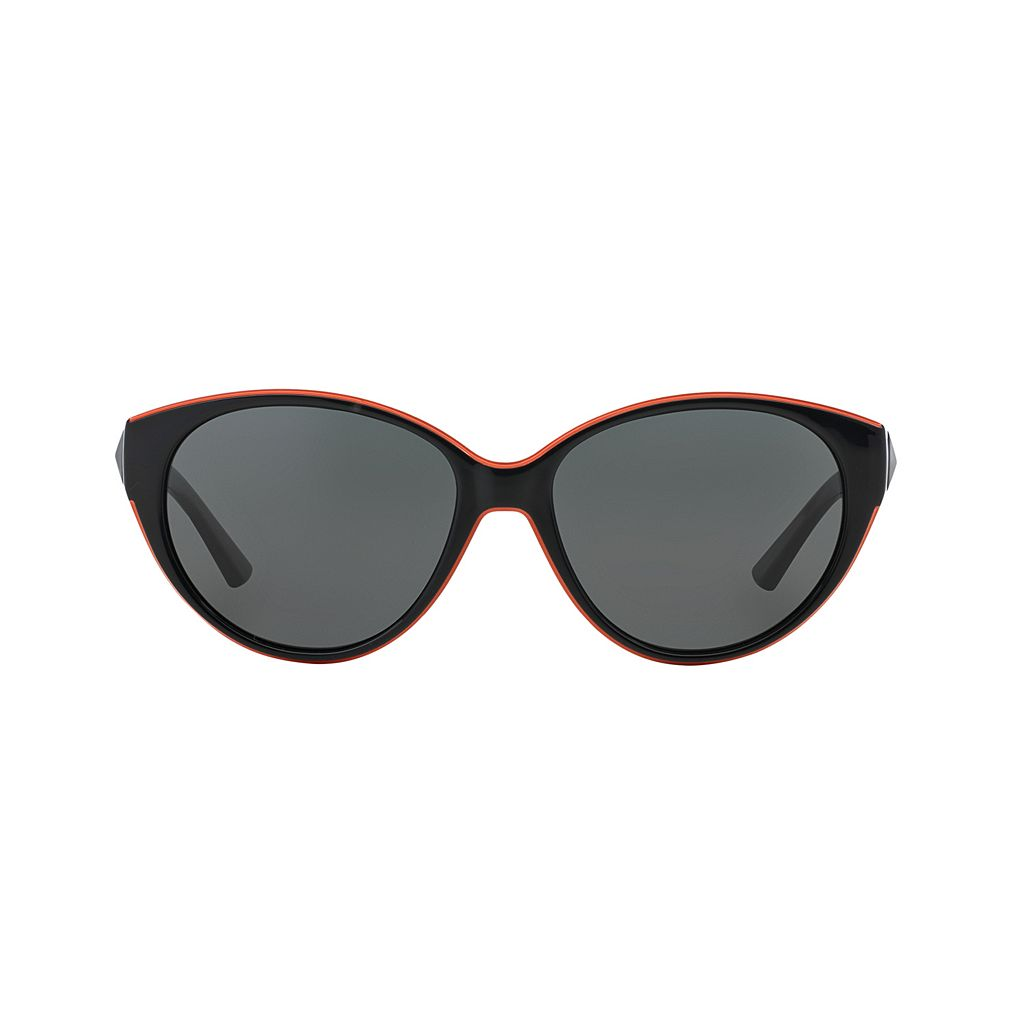 DKNY DY4120 57mm Cat-Eye Sunglasses