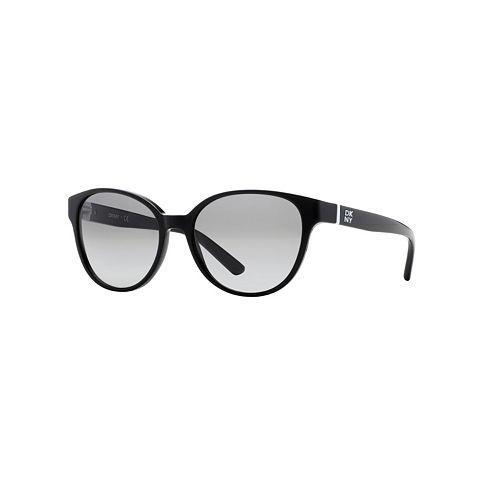 DKNY DY4117 55mm Phantos Gradient Sunglasses