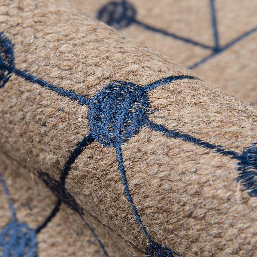 Momeni Cielo Atticus Geometric Wool Rug