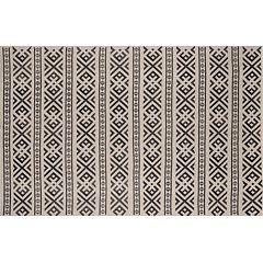 Momeni Cielo Silas Geometric Wool Rug