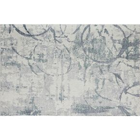 Momeni Illusions Beatrix Abstract Wool Rug