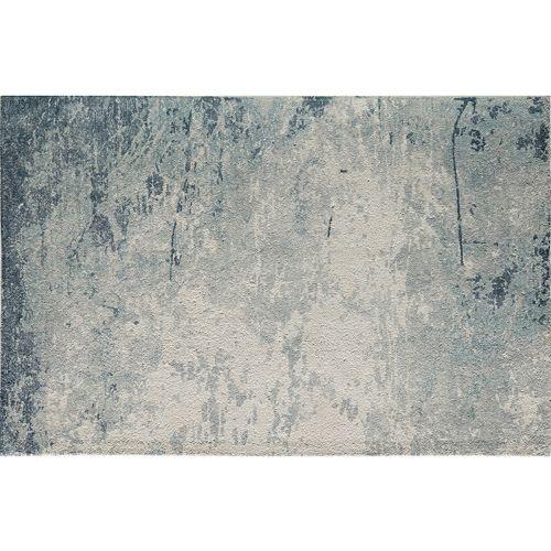 Momeni Illusions Arnaud Abstract Wool Rug