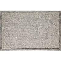 Momeni Delhi Cullen Solid Wool Rug