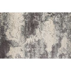 Momeni Lima Benton Abstract Shag Rug