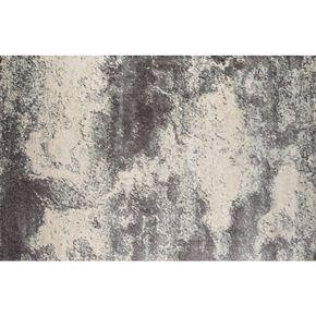 Momeni Lima Benton Abstract Shag Rug
