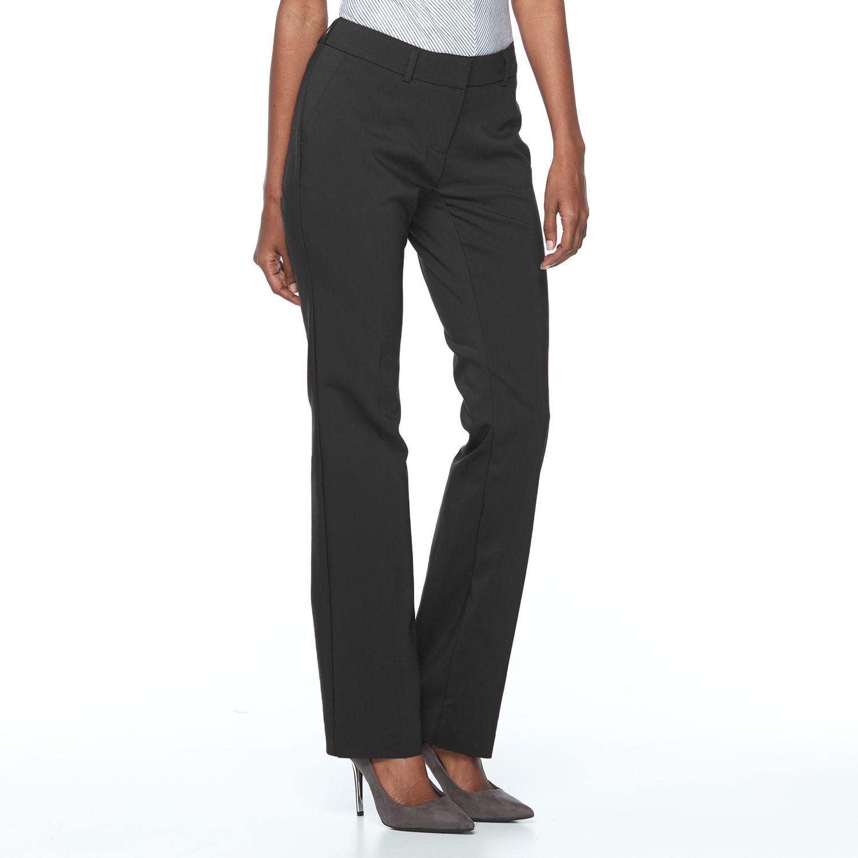 Apt 9 skinny crop jeans