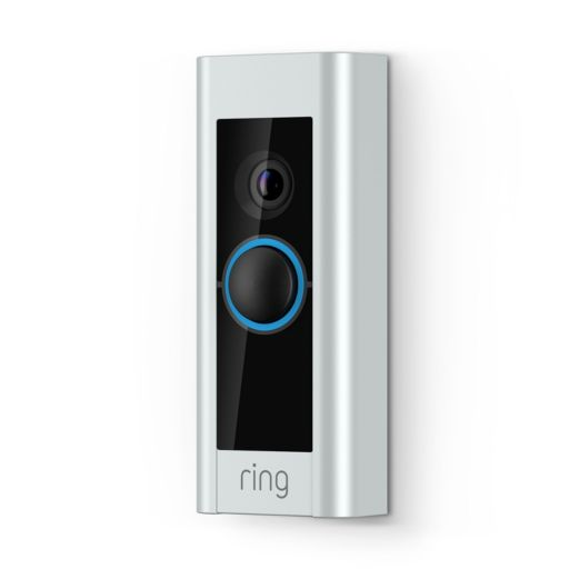 Ring Doorbell Pro WiFi Video Doorbell