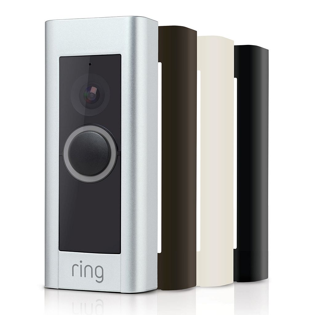 Ring Doorbell Pro WiFi Video Doorbell
