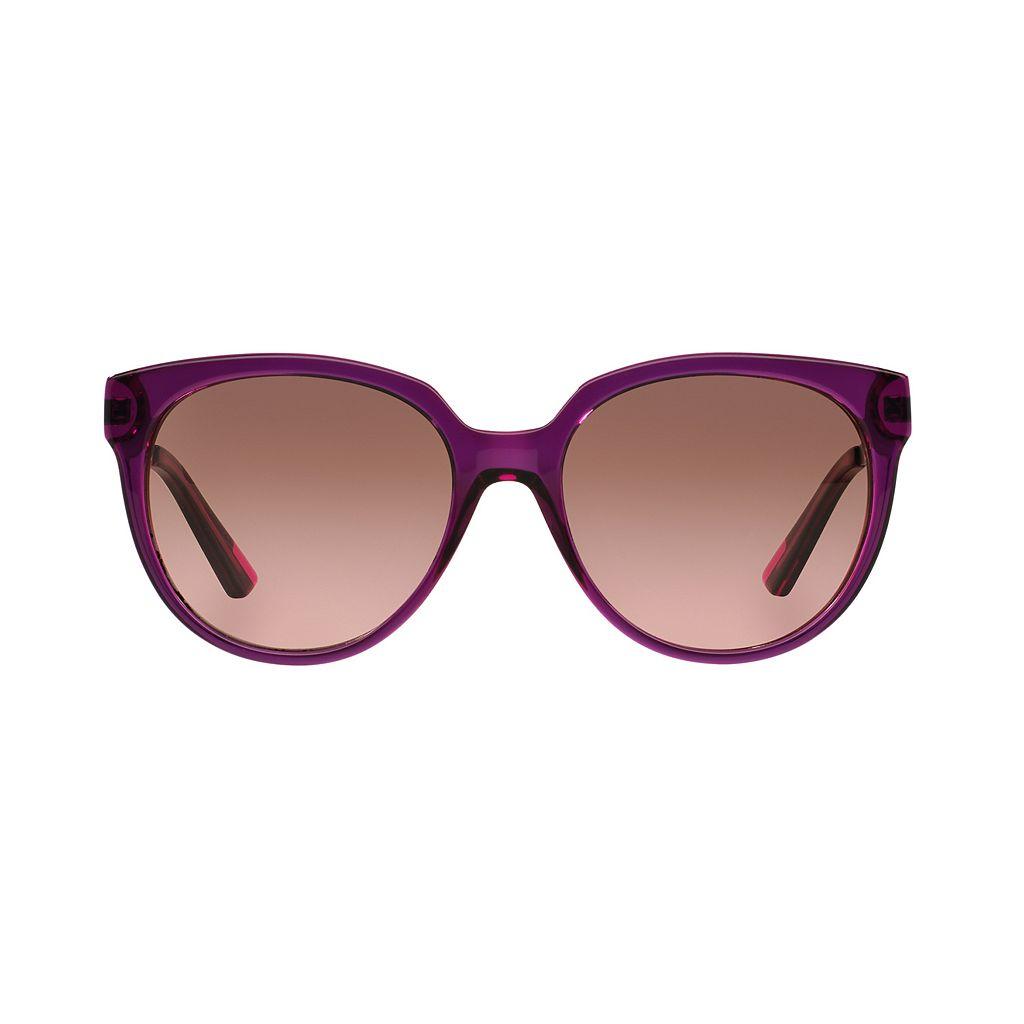 DKNY DY4128 56mm Phantos Gradient Sunglasses