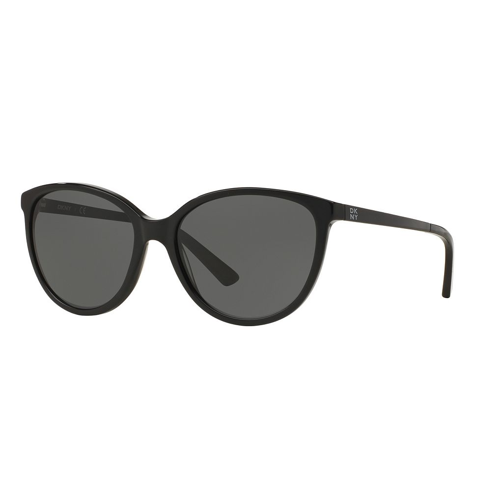 DKNY DY4138 57mm Cat-Eye Sunglasses