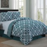 Avondale Manor Cadence 8 pc Bedding Set