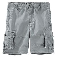 Boys 4-8 OshKosh B'gosh® Cargo Shorts