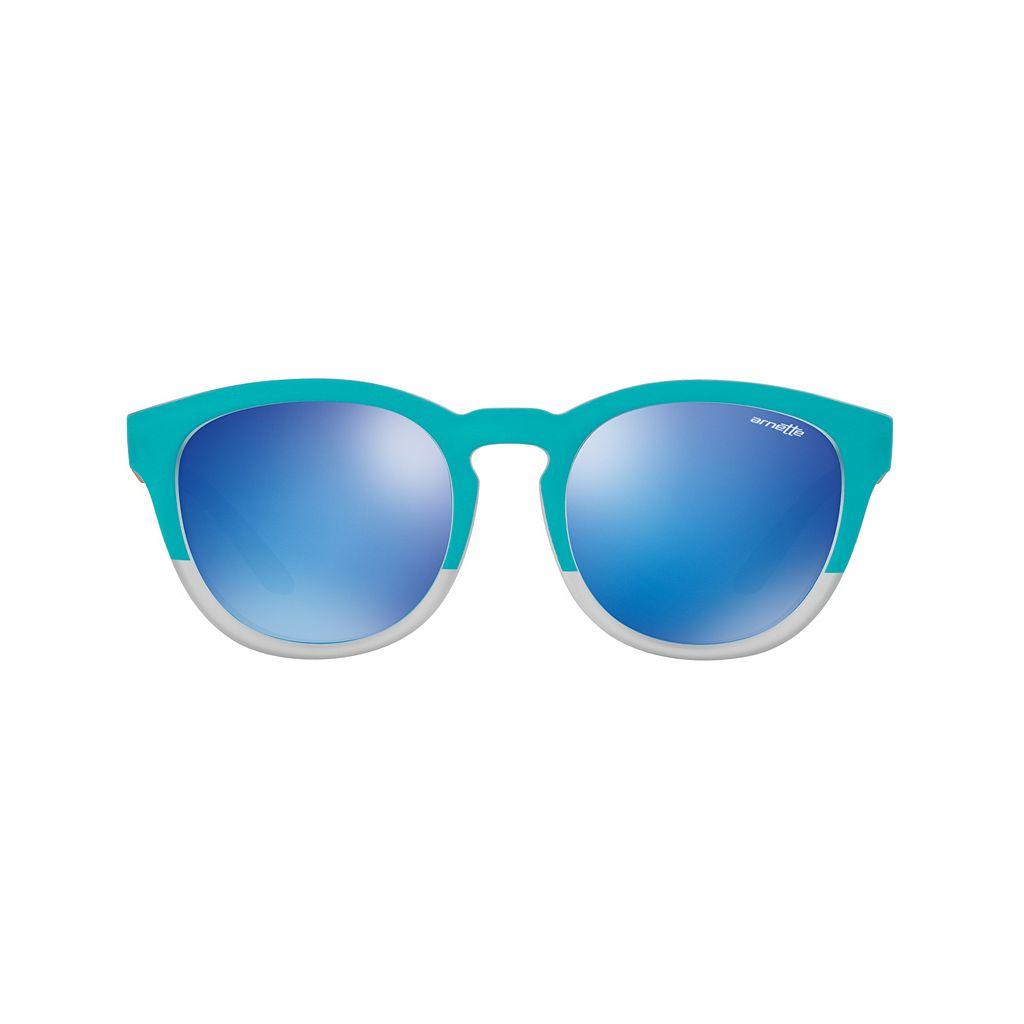 Arnette Cut Back AN4230 53mm Phantos Mirror Sunglasses