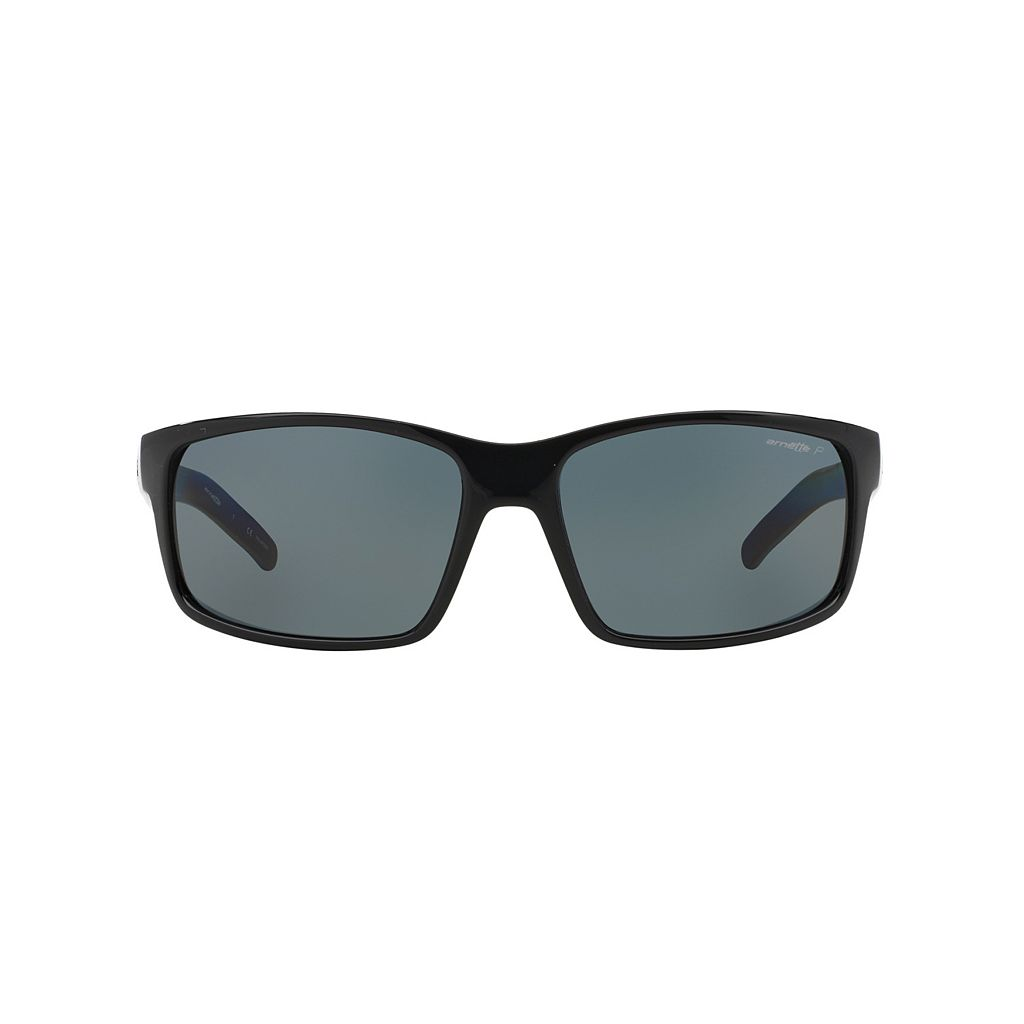 Arnette Fastball AN4202 62mm Rectangle Polarized Sunglasses