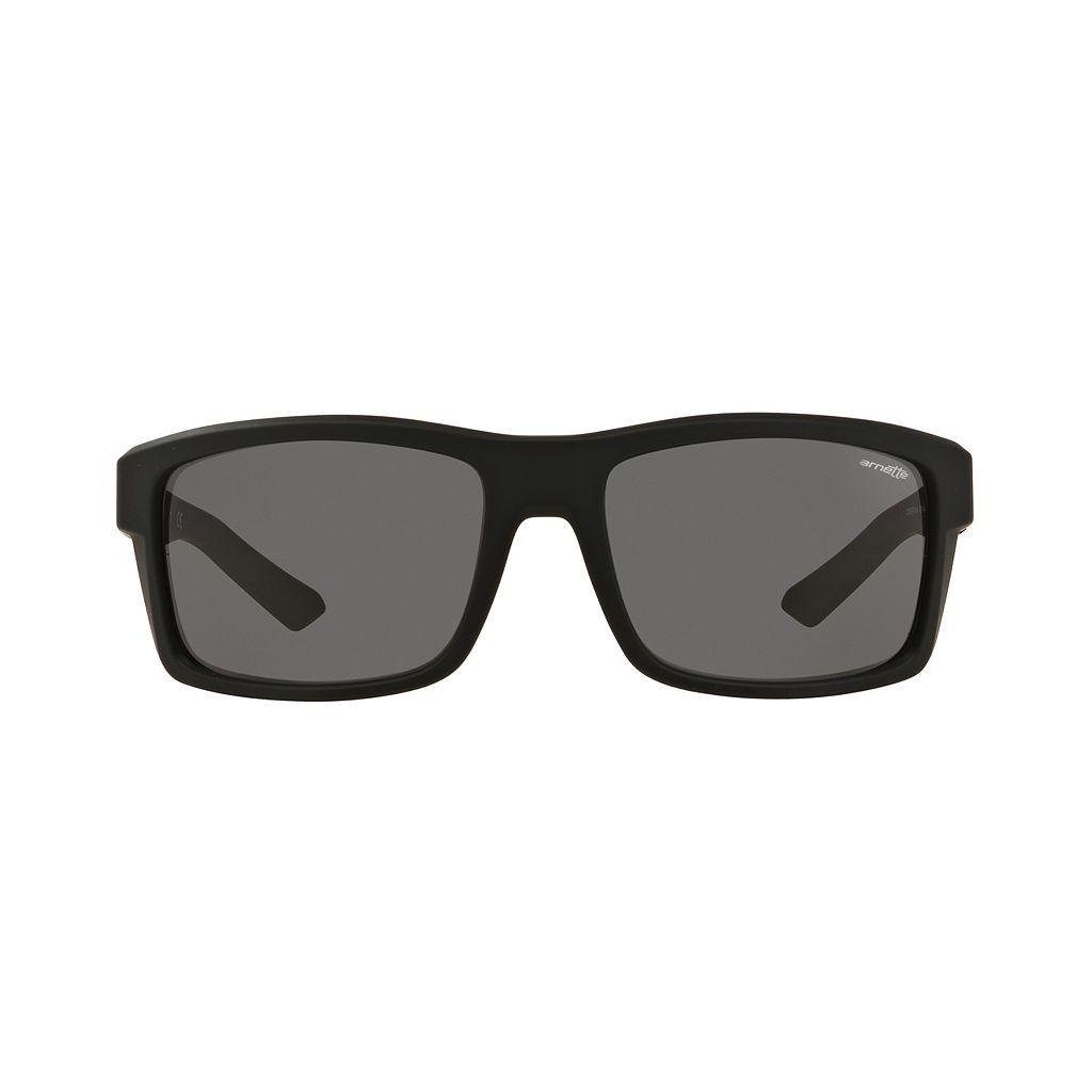 Arnette Corner Man AN4216 61mm Rectangle Sunglasses