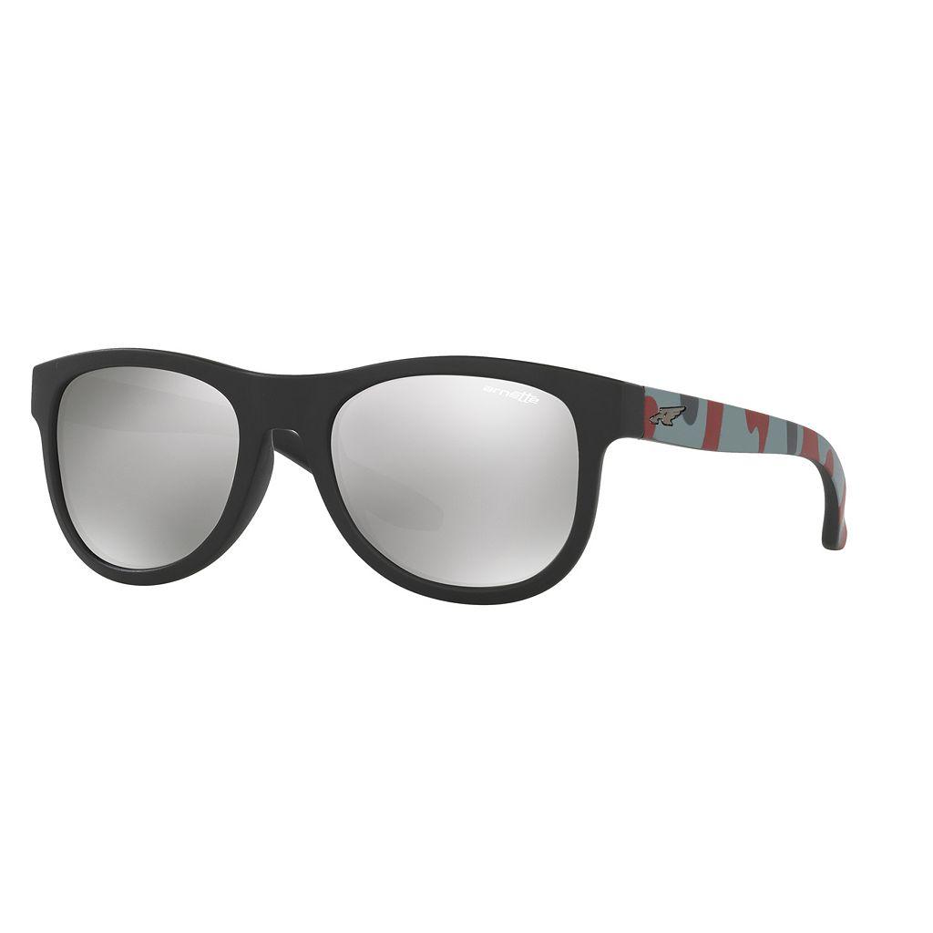 Arnette Class Act AN4222 54mm Phantos Mirror Sunglasses