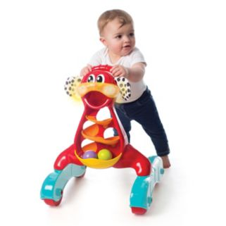 Playgro Step-By-Step Musical Puppy Walker