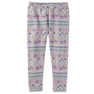 Toddler Girl OshKosh B'gosh® Print Leggings