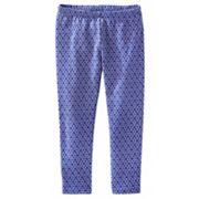 Girls 4-8 OshKosh B'gosh® Print Leggings