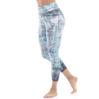 Women's Balance Collection Peyton Capri Leggings
