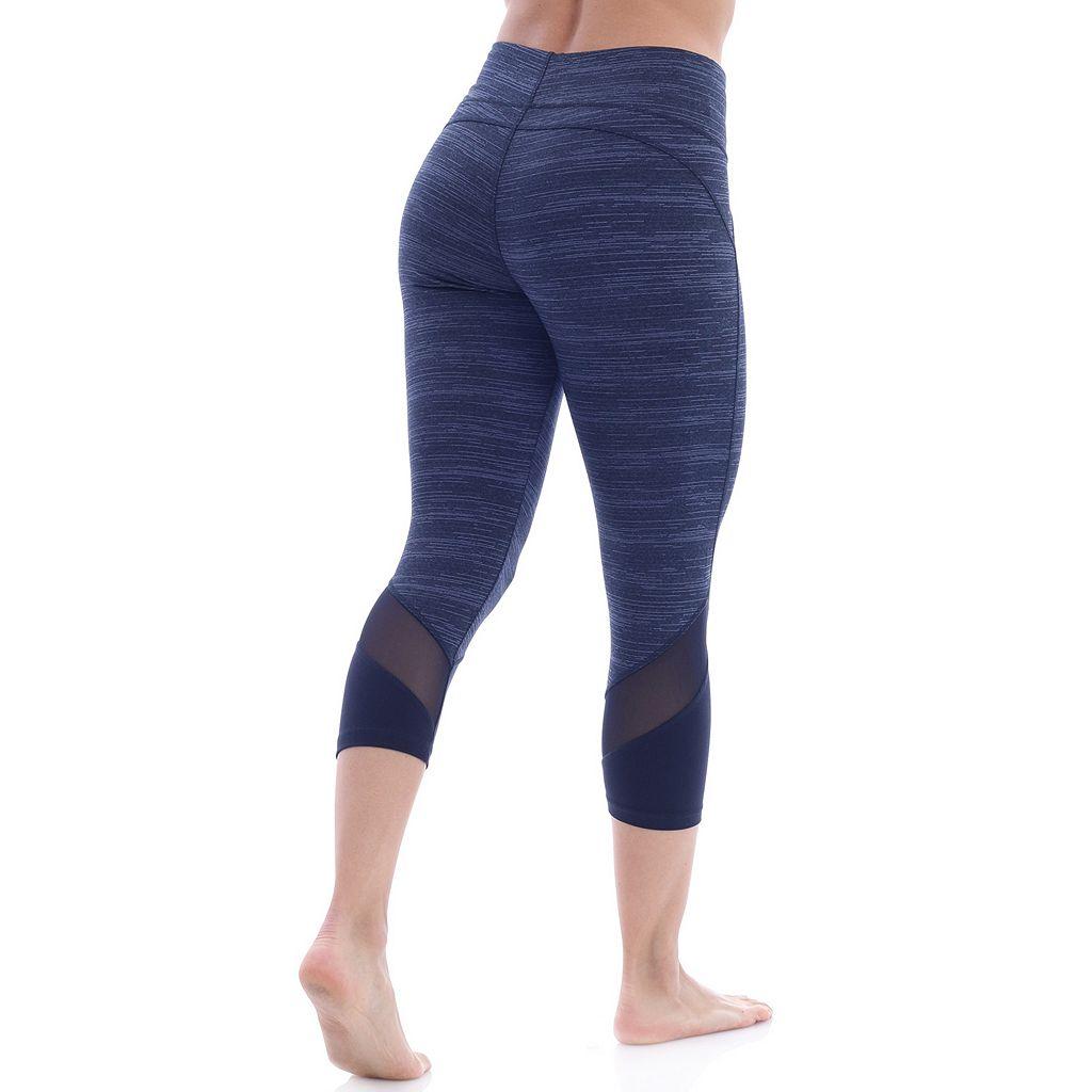 Women's Balance Collection Geneva Capri Leggings