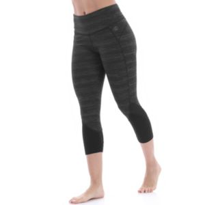 Women's Balance Collection Geneva Capri Leggings