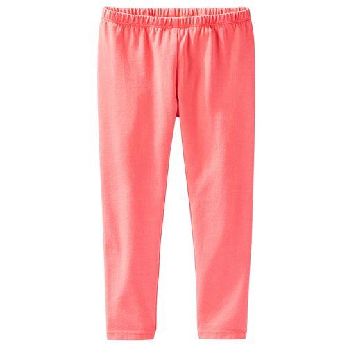 Girls 4-8 OshKosh B'gosh® Solid Leggings