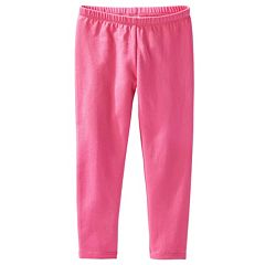 Girls 4-8 OshKosh B'gosh® Solid Leggings