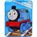 Thomas & Friends Minis Storage Case