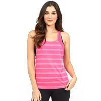 Women's Marika Amplify High-Low Racerback Tank