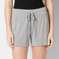 Women's SONOMA Goods for Life™ Everyday Essential Jersey Shorts