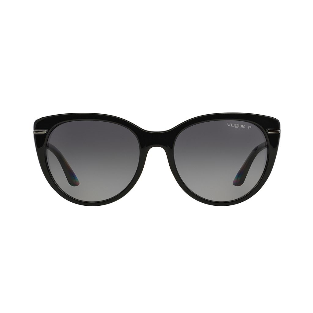 Vogue VO2941S 56mm Cat-Eye Gradient Polarized Sunglasses