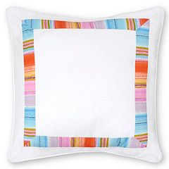 Haute Girls Safari Euro Sham