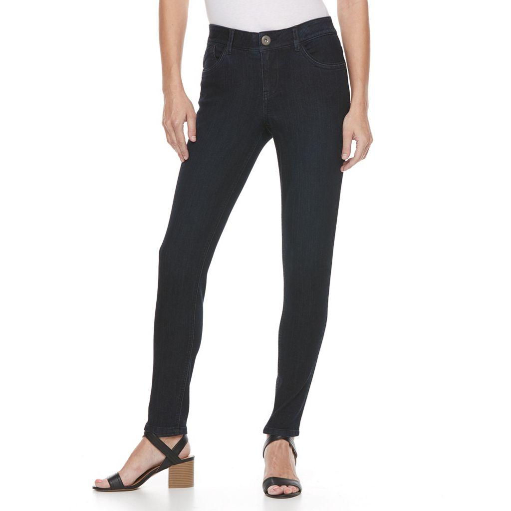 Women's Dana Buchman Skinny Jeans