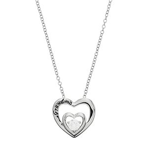 Silver Plated Cubic Zirconia