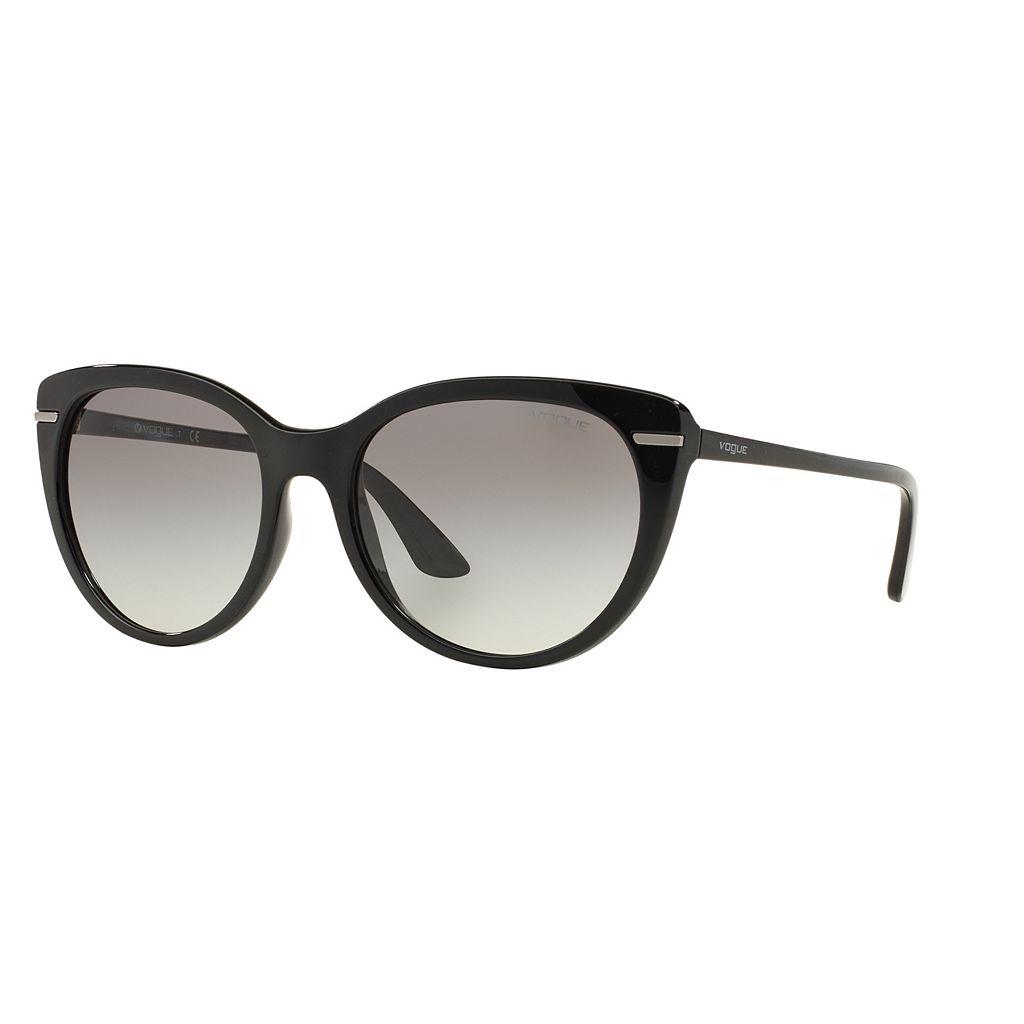 Vogue VO2941S 56mm Cat-Eye Gradient Sunglasses