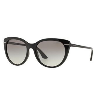 Vogue VO2941S 56mm Cat-Eye Gradient Sunglasses