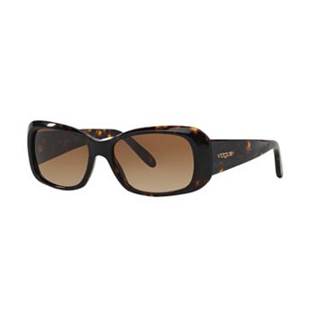 Vogue VO2606S 52mm Rectangle Gradient Sunglasses