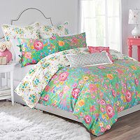 Haute Girls Rosalie Comforter Set