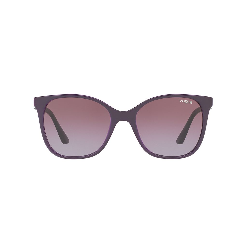Vogue VO5032S 54mm Square Gradient Sunglasses