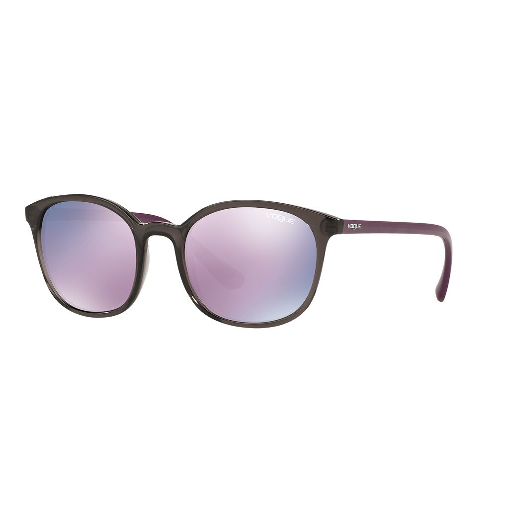 Vogue VO5051S 52mm Square Mirror Sunglasses
