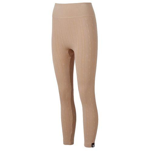 73dfc42abb9fe0 MUK LUKS Fleece-Lined Leggings