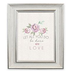 Belle Maison 8' x 10' Luxe Metal Frame