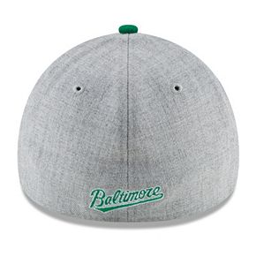 Adult New Era Baltimore Orioles Change Up Redux St. Patrick's Day 39THIRTY Fitted Cap