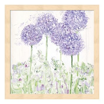 Make Them Breathless With Your Beauty Framed Wall Art