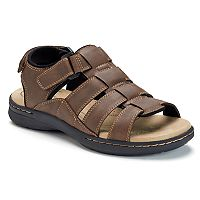 Croft & Barrow® Gary Men's Ortholite Sandals