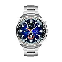 Seiko Men's Prospex Special Edition Kojiro Shiraishi World Time Solar Watch - SSC549