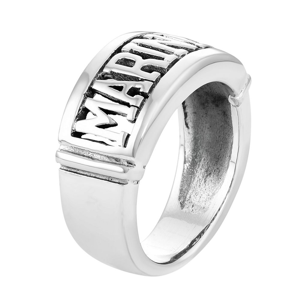 Territory Sterling Silver