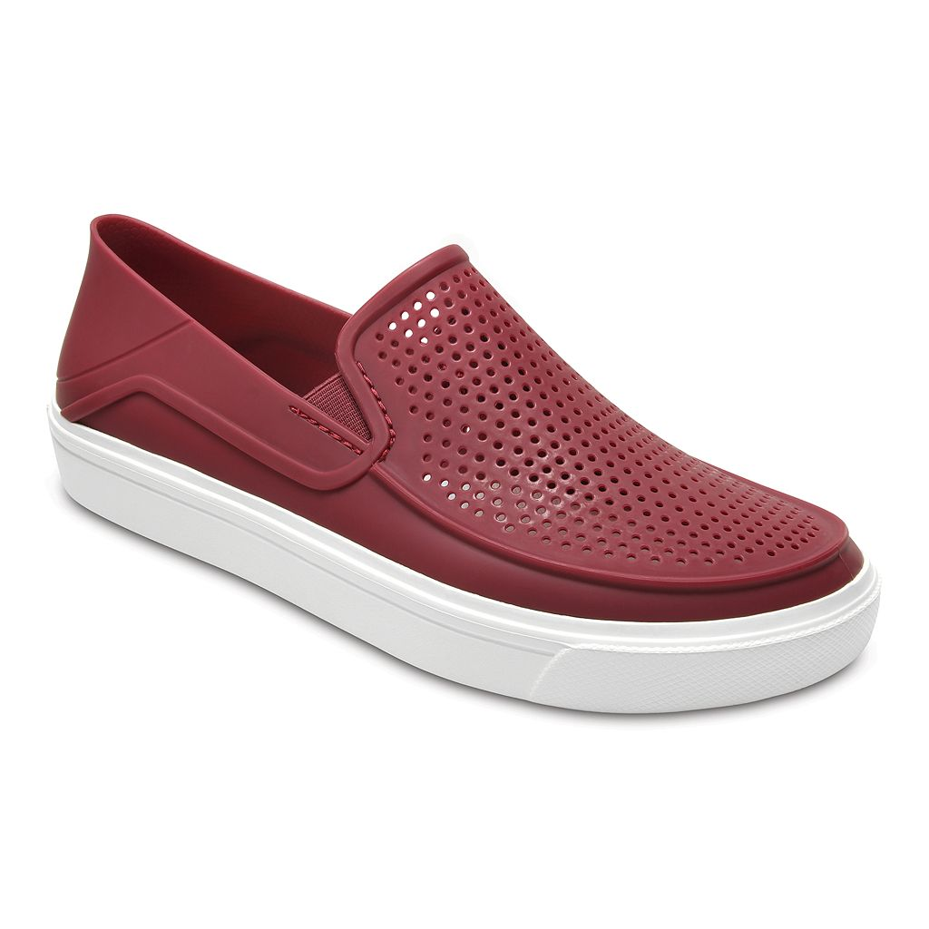 Crocs CitiLane Roka Women's Slip-On Shoes