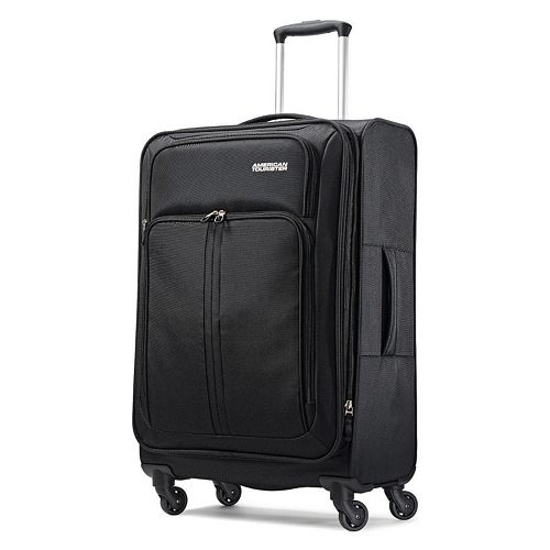 American Tourister Splash Spin LTE Spinner Luggage